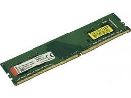 Память оперативная DDR4 Desktop Kingston  KVR32N22S6/4, 4GB