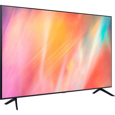 Телевизор Samsung UE50AU7100UXCE Smart 4K UHD черный