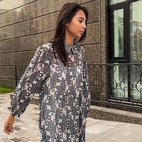 Шифоновое платье Hanym Lux (2021), фото 1