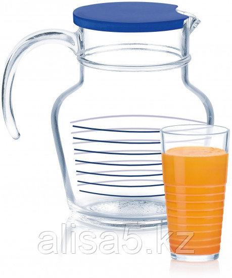 RYNGLIT + FLORERO набор для напитков 5 предметов, шт