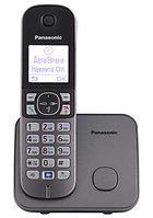 Беспроводной телефон Panasonic KX-TG6811RUM