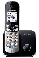 Беспроводной телефон Panasonic KX-TG6811RUB