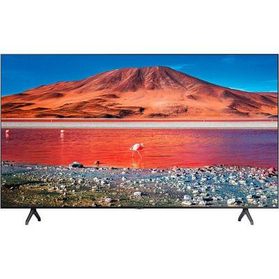 Телевизор SAMSUNG UE50TU7100UXCE Smart 4K UHD черный