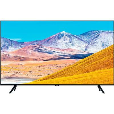 Телевизор SAMSUNG UE50TU8000UXCE Smart 4K UHD черный