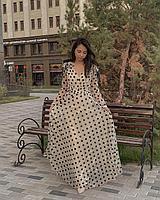 Платье в горошек (Hanym, 2021), фото 1