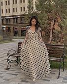 Платье в горошек (Hanym, 2021)