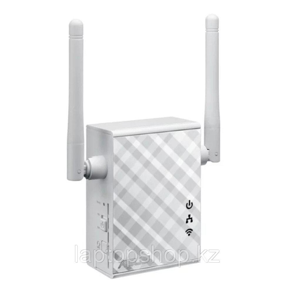 Беспроводной повторитель Asus RP-N12/EU/13/GB_EU/P_EU, точка доступа