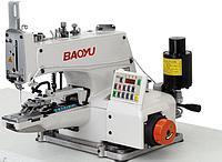 Пуговичная машина BAOYU BML-1373D