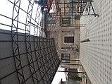Железные навесы, фото 3