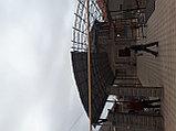 Железные навесы, фото 2