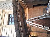 Дачный навес, фото 2