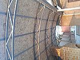 Дачный навес, фото 3