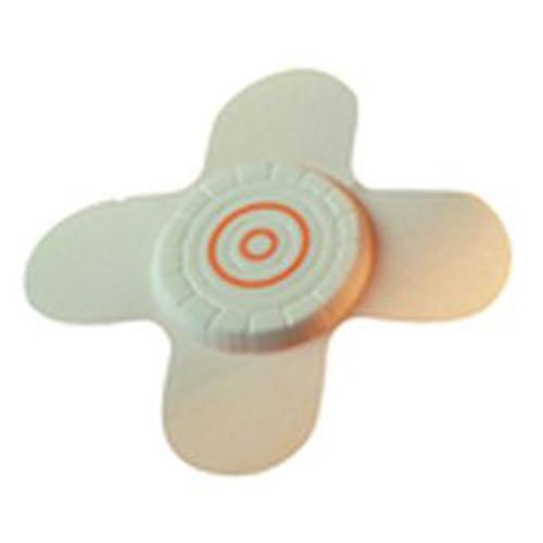 Комфил Плюс (Comfeel plus), повязка гидроколоидная для лечения пролежней на крестце, копчике, пятке, 7 см