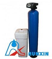 Система умягчения воды для дома/коттеджа Runxin S-3672-RA до 20 м3/ч, фото 1