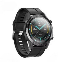 Смарт-часы Hoco DGA05 черный, фото 1