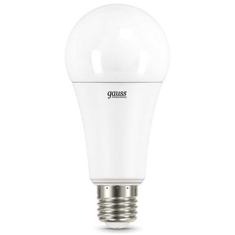 Лампа Gauss 25W E27 4100K