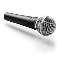 Шнуровой микрофон SHURE SM58