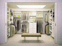 Шкаф для гардеробной