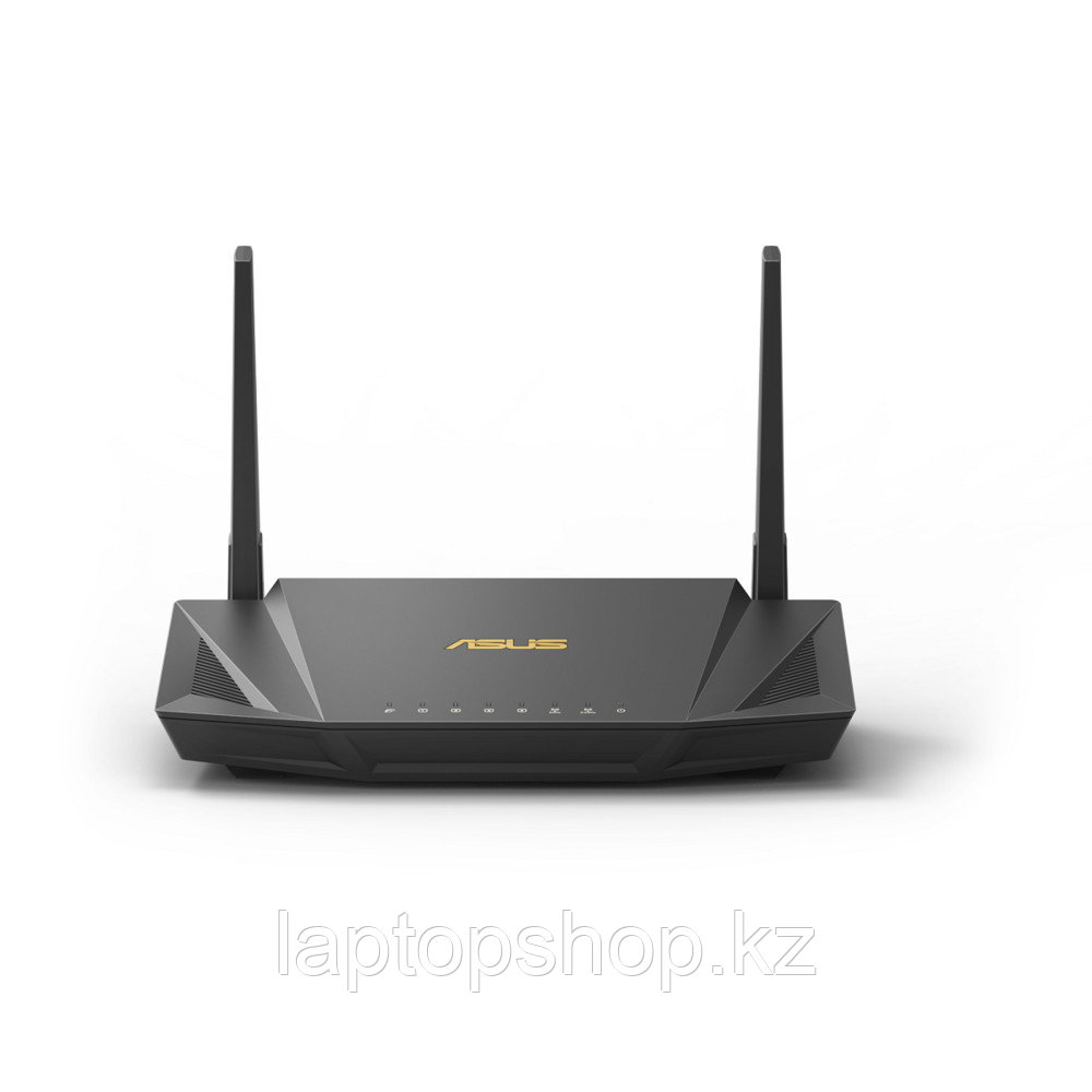 Двухдиапазонный маршрутизатор ASUS RT-AX56U/Wi-Fi 6
