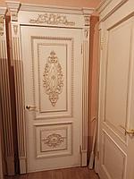 Межкомнатных двери из массива