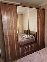 Шифоньер в спальню серия Модерн