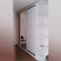 Шкаф-купе для гостиной