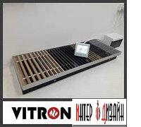 Внутрипольные конвекторы VITRON