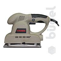 Плоскошлифовальная машина CROWN CT 13376 190Вт