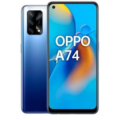 СМАРТФОН OPPO A74 MIDNIGHT BLUE CPH2219