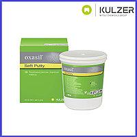 Oxasil Soft Putty С-силиконовый слепочный материал/ Kulzer, Германия