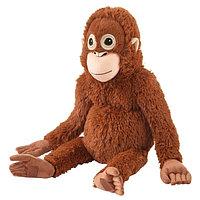 Мягкая игрушка ДЬЮНГЕЛЬСКОГ орангутанг ИКЕА, IKEA