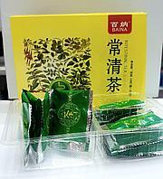 Чай для очищения кишечника (Besunyen Detox Tea)