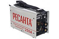 Сварочный аппарат РЕСАНТА САИ-250 250А макс. электр 6мм ПН-70%, фото 1