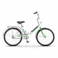 "Велосипед Pioneer Oscar 24""/14"" (violet-pink-white)"