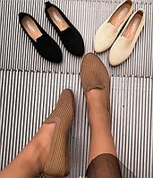 Женские туфли на низком ходу Youlexy