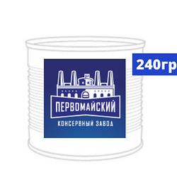 Консервы «Сельдь в томатном соусе» 240 гр