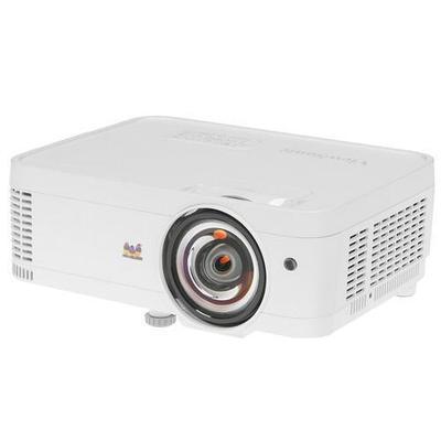 Проектор короткофокусный ViewSonic PS600W белый