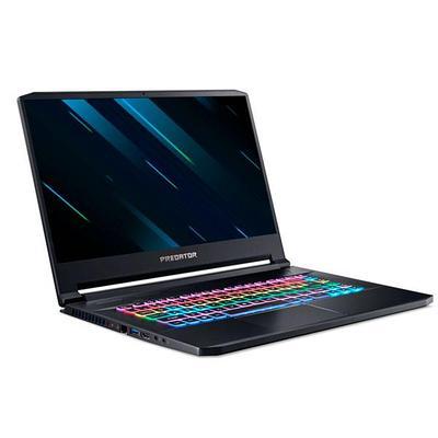 Ноутбук Acer Predator Triton 500 PT515-52 Core i7-10750H-2.6GHz/1 Tb SSD Черный