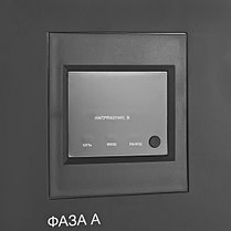 Стабилизатор напряжения трехфазный Ресанта АСН-45000/3-ЭМ в Караганде, фото 2