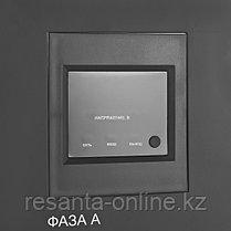 Стабилизатор напряжения трехфазный Ресанта АСН-20000/3-ЭМ в Караганде, фото 3