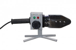 Аппарат для сварки ПВХ труб АСПТ-1000 Ресанта, фото 2