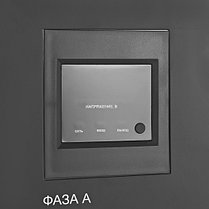 Стабилизатор  трехфазный АСН-  3000/3 Ресанта, фото 3