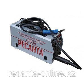 Сварочный полуавтомат САИПА-220 (MIG/MAG)  Ресанта, фото 2