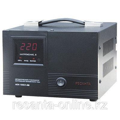 Стабилизатор 1000/1   АСН  ЭМ, фото 2