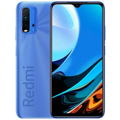 СМАРТФОН XIAOMI REDMI 9T 4/128GB TWILIGHT BLUE
