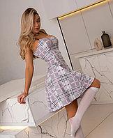 Платье Bona Fide