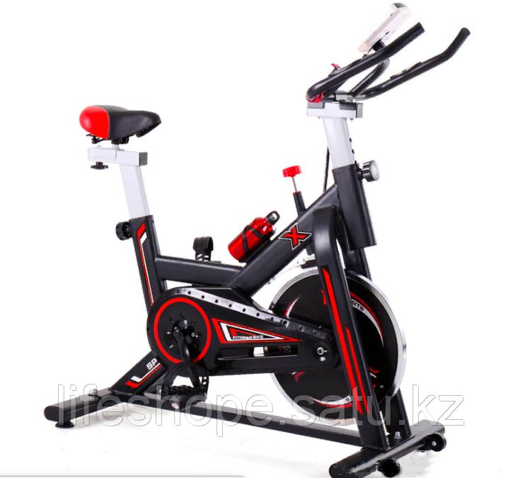 Велотренажер Spin Bike - фото 1