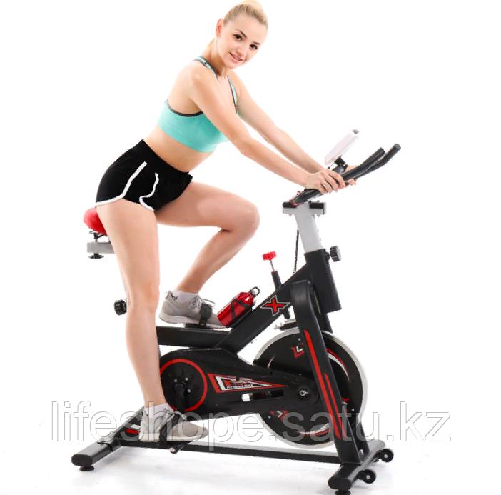 Велотренажер Spin Bike - фото 2
