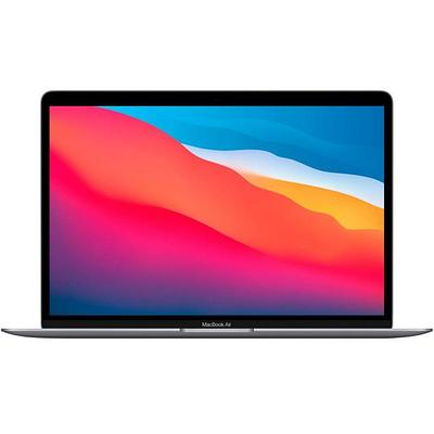 Ноутбук Apple MacBook Air 13,3 Apple chip M1/8Gb/SSD 256Gb/Space Grey/IOS