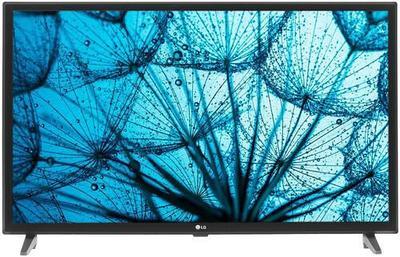 Телевизор LED LG 32LM577BPLA черный